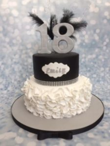 black-and-white-cocktail-cake