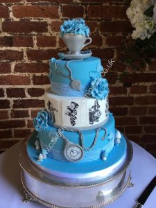 mini_AIW wedding cake